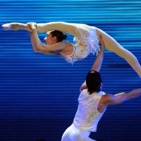 New Shanghai Acrobats - Circus & Acrobatic in Rockford, Illinois