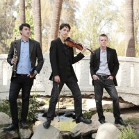 Empyre Music - Classical Ensemble in San Bernardino, California