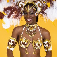 New York Samba School, Inc. - Drum / Percussion Show in Miami Beach, Florida