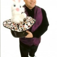Mark H. Wurst - Corporate Magician in Atlantic City, New Jersey