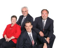 New Spirit Quartet - Southern Gospel Group in Baltimore, Maryland
