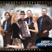 Next Degree - Funk Band in Chicago, Illinois