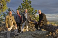 Next Journey Quartet - Gospel Music Group in Billings, Montana