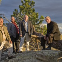 Next Journey Quartet - Southern Gospel Group in Billings, Montana