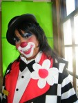NICA THE PROFESSIONAL CLOWN ENTERTAINER