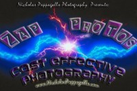 Nicholas Pappagallo Photography - Portrait Photographer in Phoenix, Arizona
