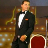 Nick D'Egidio and the Dry Martini Orchestra - Crooner in Riverside, California