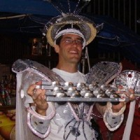 "Nick Herman ""Latoso""--bongos congas and more - Percussionist in Greenwich, Connecticut"