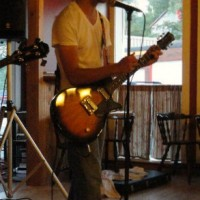 Nick Strout - Guitarist in Bangor, Maine