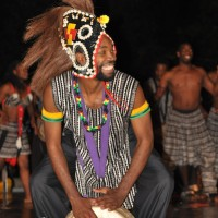 Nico W - African Entertainment in Tampa, Florida