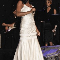 Nicole Ashley - Gospel Singer in Melbourne, Florida