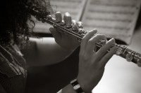 Nicole  Camacho - Woodwind Musician in Manhattan, New York