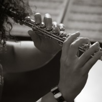Nicole  Camacho - Flute Player/Flutist / Classical Ensemble in Uniondale, New York