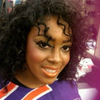 Nicole D. Ross - Makeup Artist in Norfolk, Virginia