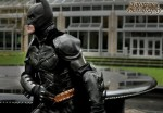 Dark Knight Rises Batman