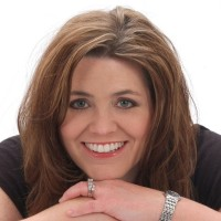 Nicole O'Dell - Christian Speaker in Lake Zurich, Illinois