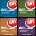 Hot Buttons books