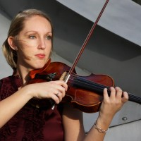 Nicole Wendl, Violin - Viola Player in Tampa, Florida
