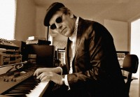 Nigel Bellis - Romantic Latin, Jazz, Fusion.