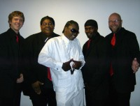 Night Breeze Band - Motown Group in Albertville, Alabama