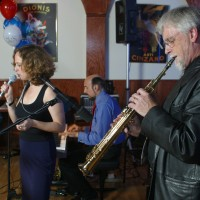 Night & Day Jazz Ensemble - Swing Band in Altoona, Pennsylvania