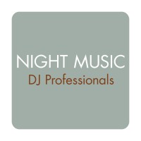 Night Music DJ Professionals - Wedding DJ in Marysville, Ohio