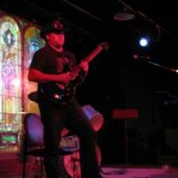 Nikk Abbott - Guitarist in Golden, Colorado