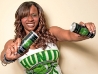 Nina Ross - Hip Hop Artist in Nashville, Tennessee