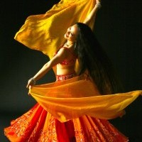 Nisha Belly Dance - Dancer in San Francisco, California