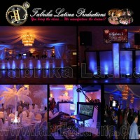 NJ Latin DJ - Fabrika Latina - Bar Mitzvah DJ in Nutley, New Jersey