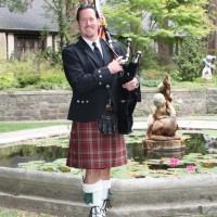 NJBagpiper - Bagpiper in New York City, New York