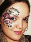 jacque medrano Scottsdale Face Painter