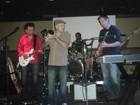 No Boundaries - Funk Band in Riverside, California