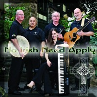No Irish Need Apply Celtic Band - Celtic Music in Wilmington, Delaware