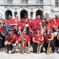 No Last Call - Brass Band / Party Band in Harrisburg, Pennsylvania