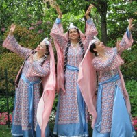 Nomad Dancers - Middle Eastern Entertainment in Baltimore, Maryland