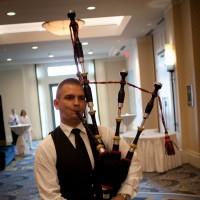 Norfolk Bagpiper, Michael Supples - Bagpiper in Norfolk, Virginia