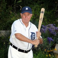 Norm (Ty Cobb) Coleman - Athlete/Sports Speaker in ,