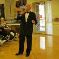 Norman Spangler AKA Frank Sinatra - Jazz Singer / Health & Fitness Expert in Red Lion, Pennsylvania