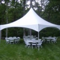 North Coast Party Rental - Tent Rental Company / Tables & Chairs in Cleveland, Ohio