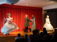 North Shore Musical Children's Theatre - Traveling Theatre in Worcester, Massachusetts