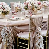 Northwest Tabletops - Linens/Chair Covers in ,