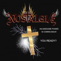 Nostalgia - Heavy Metal Band in Tustin, California