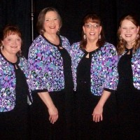 Noted Quartet - Singers in West Bend, Wisconsin