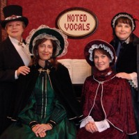 Noted Vocals - Christmas Carolers in Mesquite, Texas