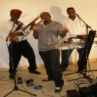 Nu Image Vibes - Caribbean/Island Music in Reading, Pennsylvania