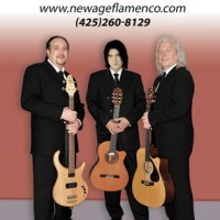 Nuevo Flamenco Guitar Ensemble - New Age Flamenco - Flamenco Group in Everett, Washington