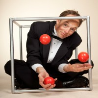 NW Corporate Comedy - Juggler in Beaverton, Oregon
