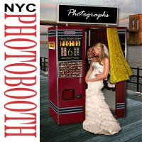 NYC Photobooth, Inc. - Concessions in Oak Park, Michigan