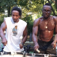 NYMM Drummers - Drum / Percussion Show in White Plains, New York